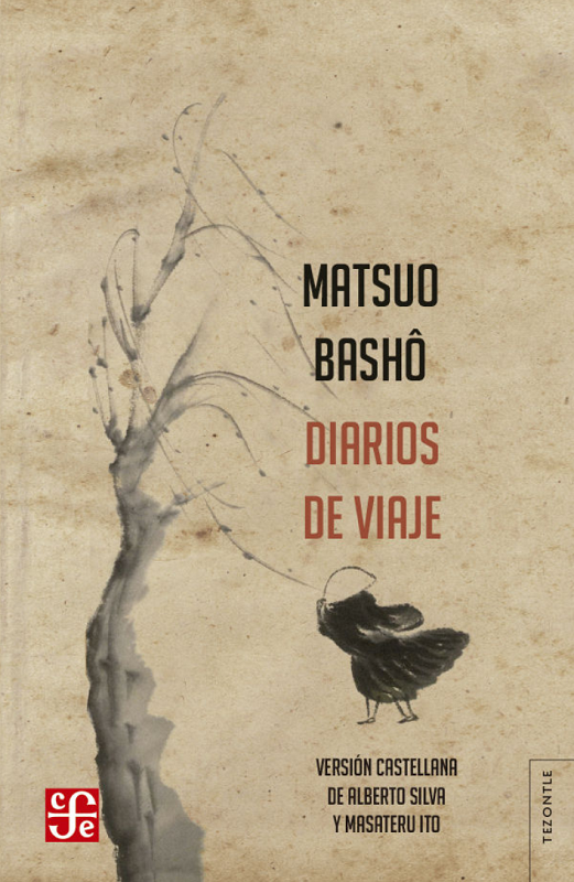 "Traducción de Masateru Ito ""Diarios de Viaje - Matsuo Basho"""