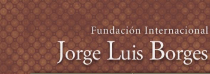 Fundación Internacional Jorge Luis Borges